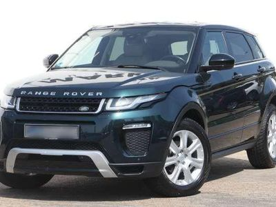 tweedehands Land Rover Range Rover evoque 2.0 eD4 SE