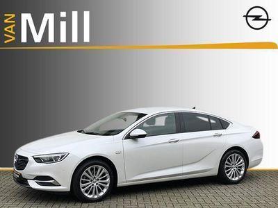 tweedehands Opel Insignia Grand Sport 1.6 Turbo 200 PK Business Executive || Exec.Pack |Led.bekleding || >>Nieuw binnen[[