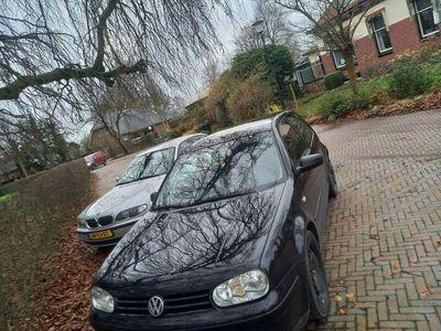 tweedehands VW Golf 1.6-16V Ocean