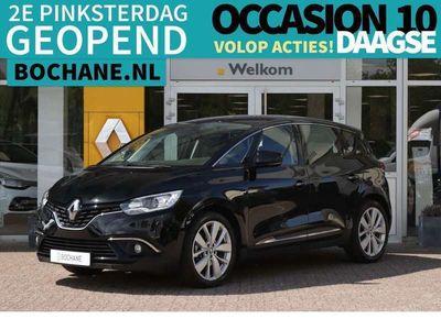 tweedehands Renault Scénic TCe 140 Limited NAVI | PDC | 140 PK! | FABRIEKSGAR