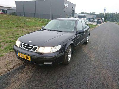tweedehands Saab 9-5 2.3t S