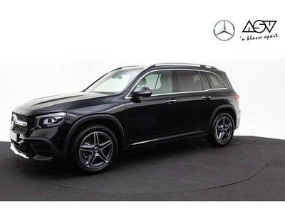 tweedehands Mercedes 180 Premium AMG MBUX Widescreen, Achteruitrijcame