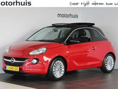 tweedehands Opel Adam ADAM 1.0 Turbo 115pkGLAM Navigatie via Carplay