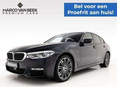 tweedehands BMW 540 540High Executive M-Sport Nw. Prijs € 102.111 Pa
