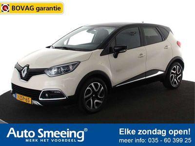 tweedehands Renault Captur 1.2 TCe Helly Hansen Automaat