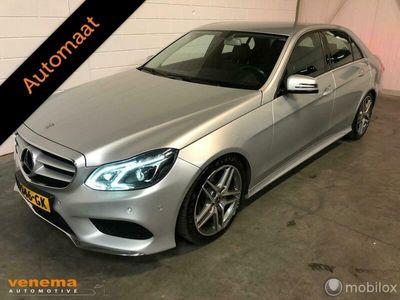 tweedehands Mercedes E350 BlueTEC 4MATIC Prestige