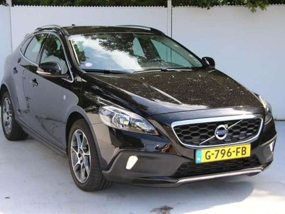 tweedehands Volvo V40 1.5 T3 152PK Geartronic Ocean Race