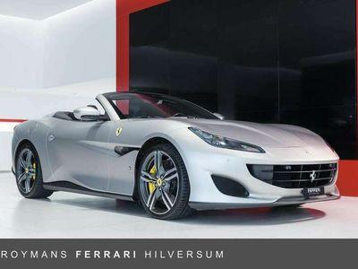 tweedehands Ferrari Portofino - Kroymans