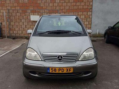 tweedehands Mercedes A140 140 Avantgarde
