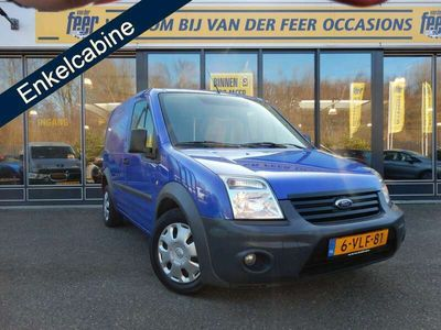 tweedehands Ford Transit Connect T200S 1.8 TDCi Trend EX.BTW Lease v.a. 77,-