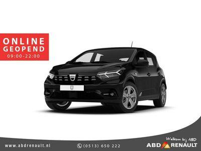 tweedehands Dacia Sandero Essential Hatchback