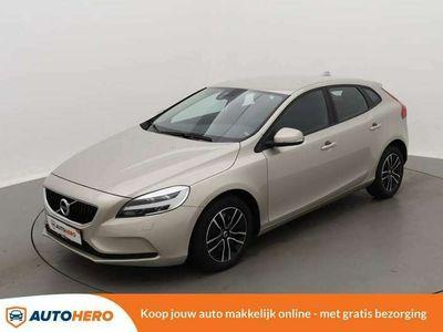 tweedehands Volvo V40 1.5 T2 Nordic+ 122PK UN98185 | Navi | Climate | Cr