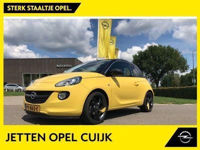 tweedehands Opel Adam 1.4 100PK Slam