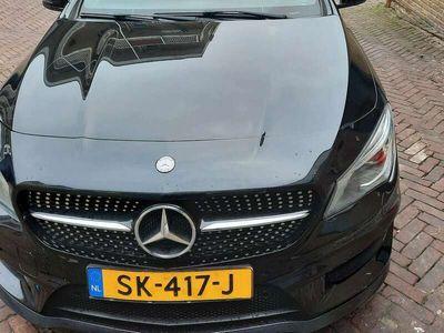 tweedehands Mercedes CLA200 200 CDI Ambition