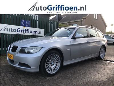 tweedehands BMW 318 3-SERIE Touring i Executive