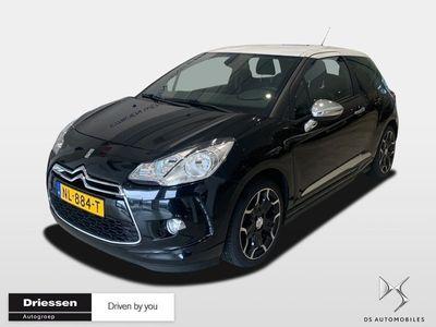 tweedehands Citroën DS3 82pk So Chic (Climate Control - 17'' Lichtmetalen Velgen - Parkeersensoren)