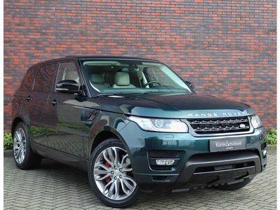 tweedehands Land Rover Range Rover Sport 4.4 SDV8 Autobiography Dynamic *Pano*Camera*Elektr