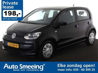 tweedehands VW up! up! 1.0 moveBlueMotion | Airco | Zondag Open!