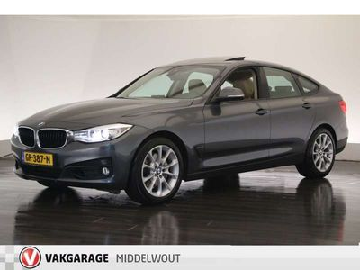 tweedehands BMW 335 Gran Turismo 335i High Executive Sportaut8/Innov.P