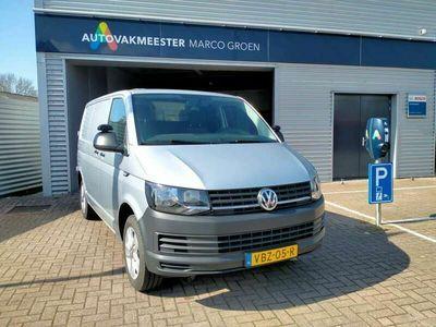 tweedehands VW Transporter 2.0 TDI L1H1 Economy trekhaak