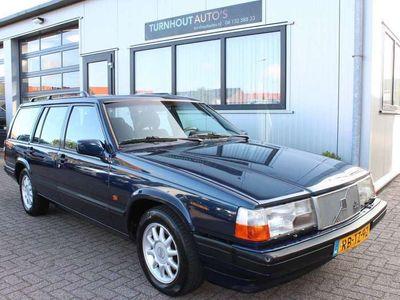 tweedehands Volvo 940 2.3 Stoelverwarming | Trekhaak | Nette auto!