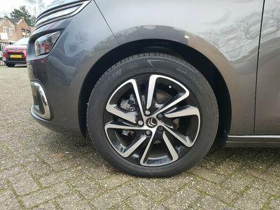 tweedehands Citroën C4 SpaceTourer Puretech 130 PK Shine | Massage- functie | Dodehoe