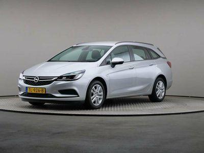 tweedehands Opel Astra 1.6 CDTI Online Edition, Navigatie