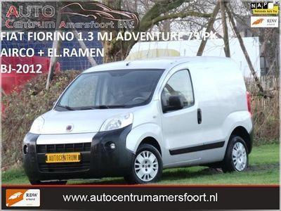 tweedehands Fiat Fiorino 1.3 MJ Adventure (AIRCO + INRUIL MOGELIJK )
