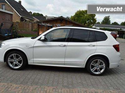 tweedehands BMW X3 X32.0I Aut M Sportpakket 1e eigenaresse