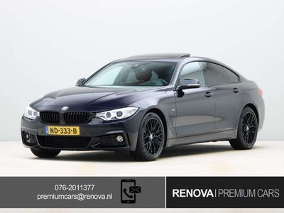 tweedehands BMW 430 Gran Coupé 430i Centennial High Executive M-Sportp