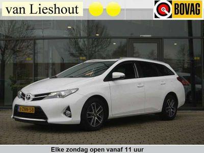 tweedehands Toyota Auris Touring Sports 1.3 VVTi 74kw Trend NL-Auto!! Clima