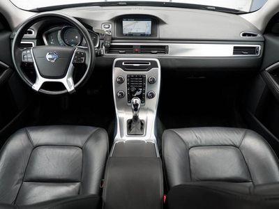 tweedehands Volvo V70 2.0 D4 181PK GEARTRONIC-8 SUMMUM FAMILY INTELLISAFE |FEB-14| *all in prijs*