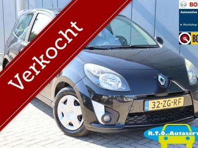 tweedehands Renault Twingo 1.2-16V Authentique