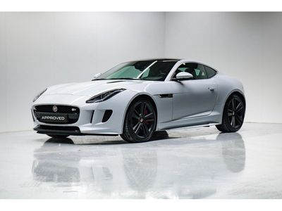 tweedehands Jaguar F-Type 3.0 V6 S Coupé British Design Edition