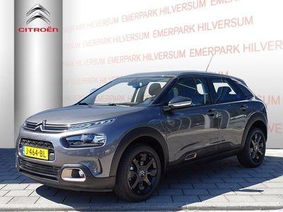 tweedehands Citroën C4 Cactus Private Lease Origins 1.2 PureTech 110pk