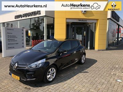 tweedehands Renault Clio TCe 90 Limited | Navigatie | Cruise control | Airco |