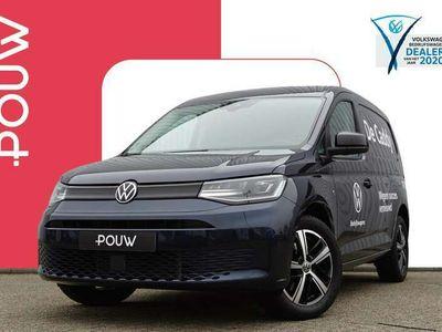 tweedehands VW Caddy Cargo 2.0 TDI 122pk DSG 1st Edition + Navigatie + Digitaal Dashboard