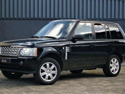 tweedehands Land Rover Range Rover VERWACHT 2.9 Td6 Vogue Schuifdak/AfnTrekhaak/Navi/