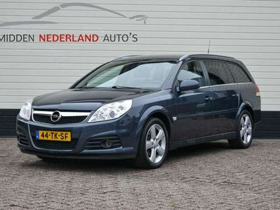 tweedehands Opel Vectra Stationwagon 1.8-16V Cosmo