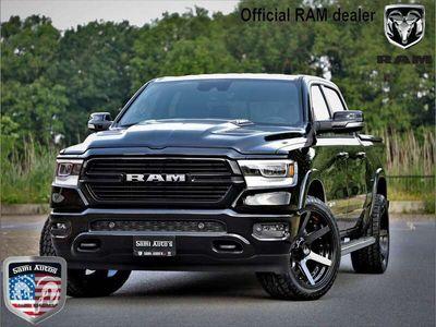 tweedehands Dodge Ram LARAMIE SPORT ACTIE MODEL | 5.7 V8 HEMI 4X4 |