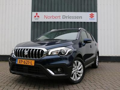 tweedehands Suzuki SX4 S-Cross 1.0 Boosterjet Select Navi All Season