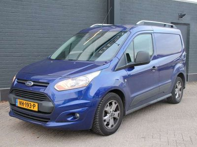 tweedehands Ford Transit Connect 1.6 TDCI 95PK - Airco - PDC - € 7.900,- Ex.