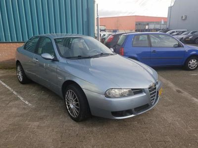 tweedehands Alfa Romeo 156 1.9 JTD Impression