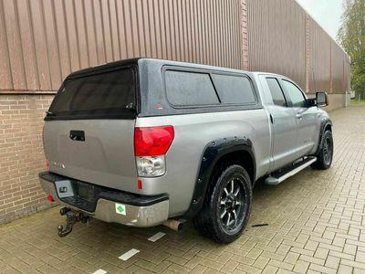 tweedehands Toyota Tundra 5.7 V8 Automaat Leer LPG- G3 BTW 21%