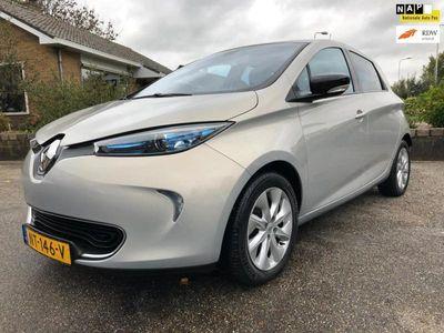 tweedehands Renault Zoe Q210 Zen Quickcharge 22 kWh (ex Accu) * 2e Eig. / Navigatie