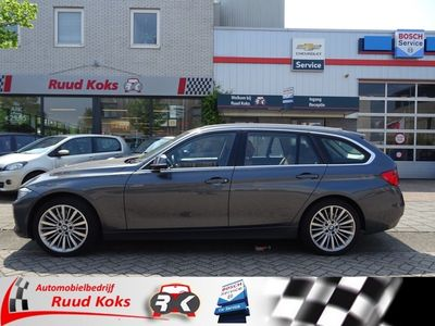 tweedehands BMW 328 3 Serie Touring i HIGH EXECUTIVE AUTOMAAT