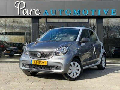 tweedehands Smart ForFour 1.0 Pure, Start&Stop, Airco, Cruise, NAP!
