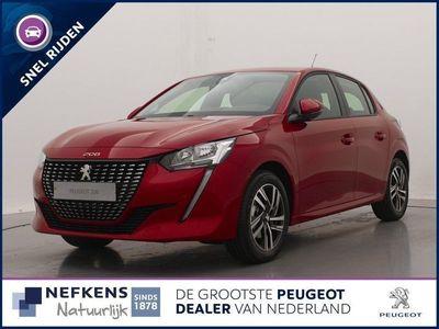 tweedehands Peugeot 208 1.2 PureTech Allure | NIEUW | KEYLESS ENTRY | NAVI