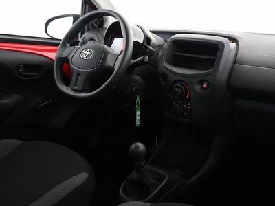 tweedehands Toyota Aygo 1.0 VVT-i x | 5-Deurs | 3.500KM | Zondag Open!