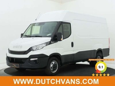 tweedehands Iveco Daily 35c14 8-Traps Automaat Dubbellucht | Airco | Cruis